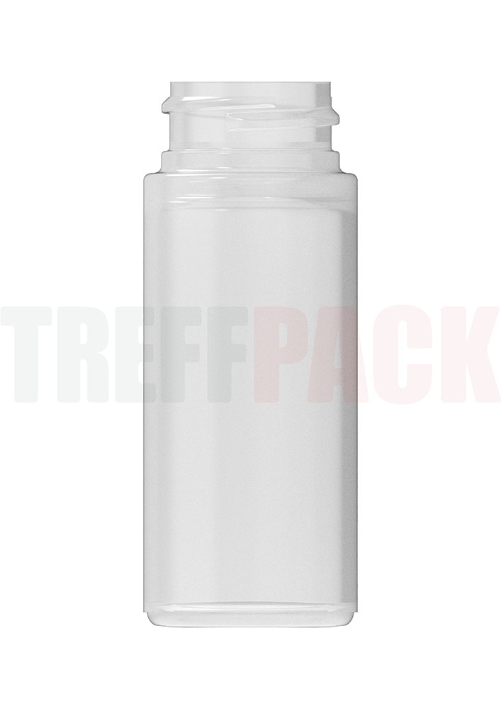 Cylindrical Bottle HDPE for Applicator 30 ml