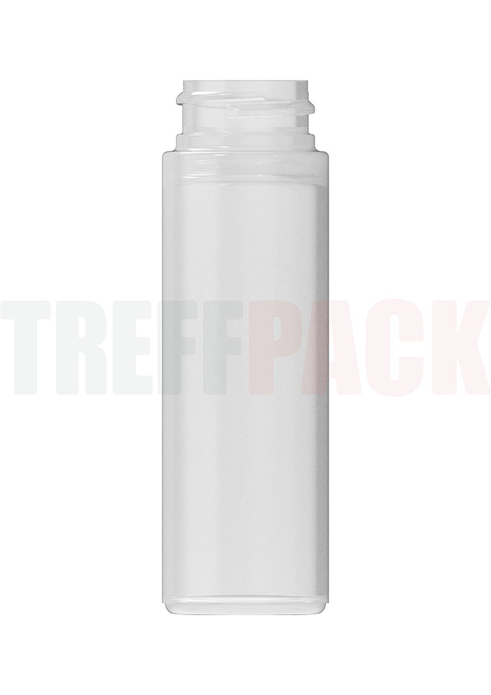 Cylindrical Bottle HDPE for Applicator 40 ml