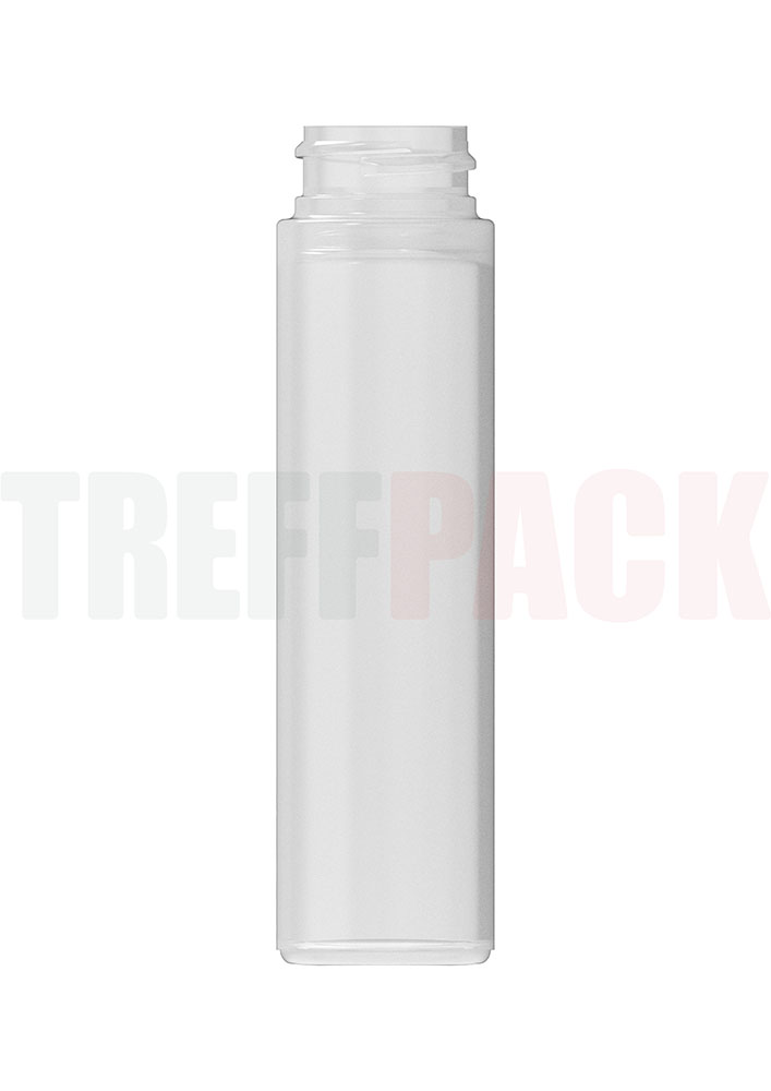Cylindrical Bottle HDPE for Applicator 50 ml
