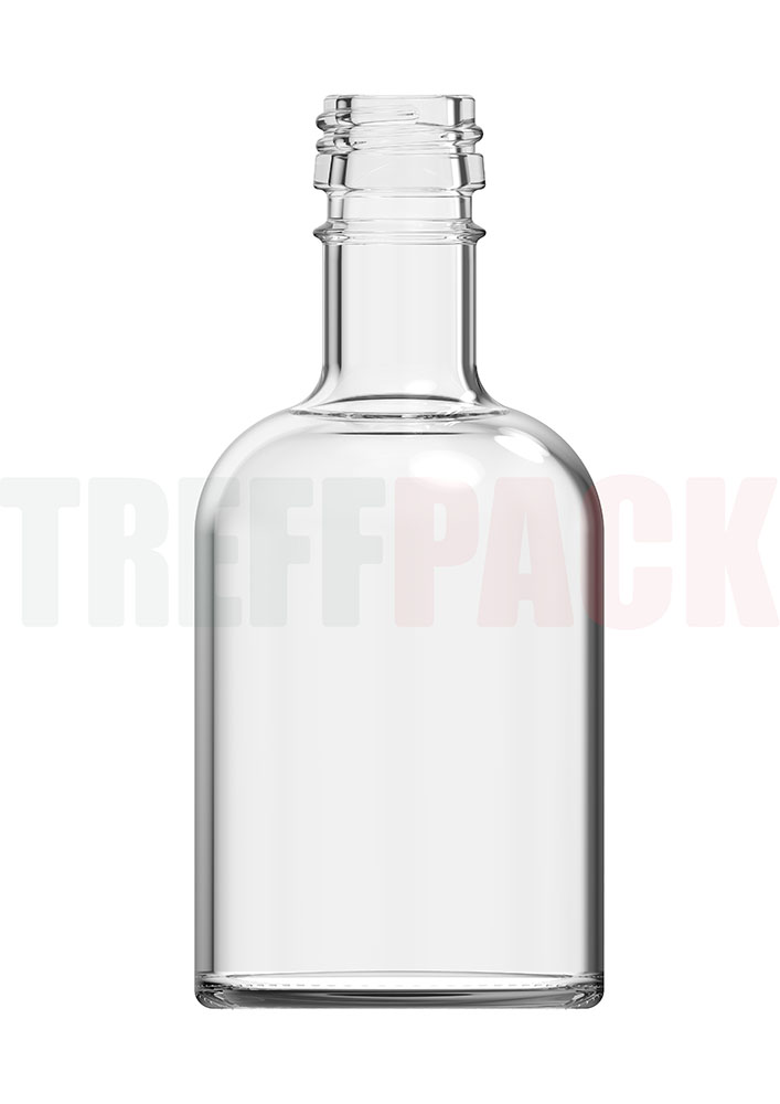 Flasche Tortuga PP 40 ml