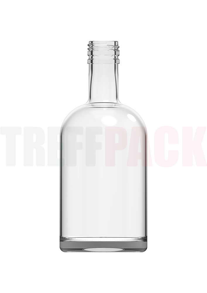 Flasche Tortuga PP 500 ml