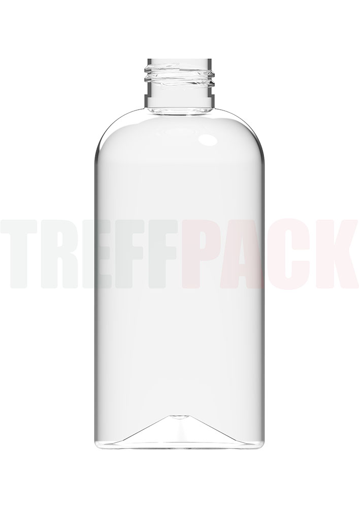Flasche Boston Round 250 ml